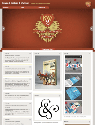 Knupp & Watson & Wallman thumbnail